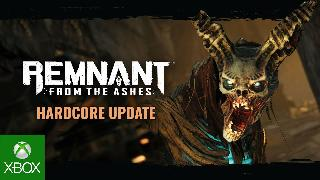 Remnant: From The Ashes | Hardcore Update Xbox One
