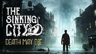 The Sinking City: Death May Die | Cinematic Trailer Xbox One