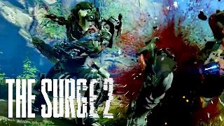 The Surge 2 | Official Gameplay Trailer Xbox One