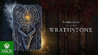 The Elder Scrolls Online Wrathstone | Official Trailer Xbox One