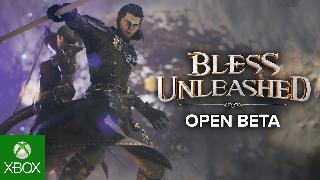 Bless Unleashed Open Beta Xbox One